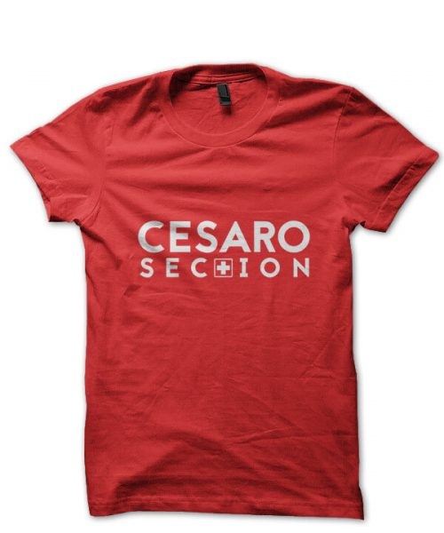 cesaro-section