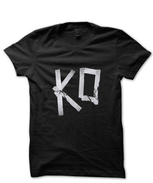 wwe kevin owens NXT Tshirt