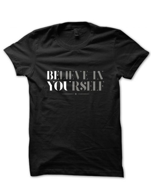 be-you-tshirt