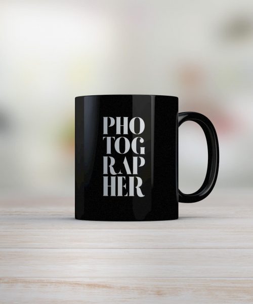 Photographer-Coffee-Mug