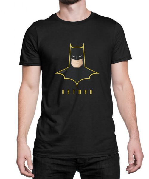 Batman-Legendary Tshirt