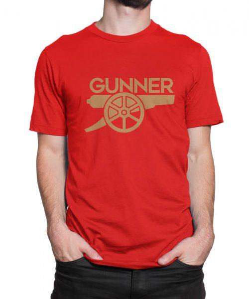 Gunner arsenal Tshirt