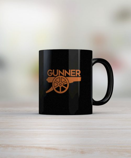 Gunner-coffee-mug