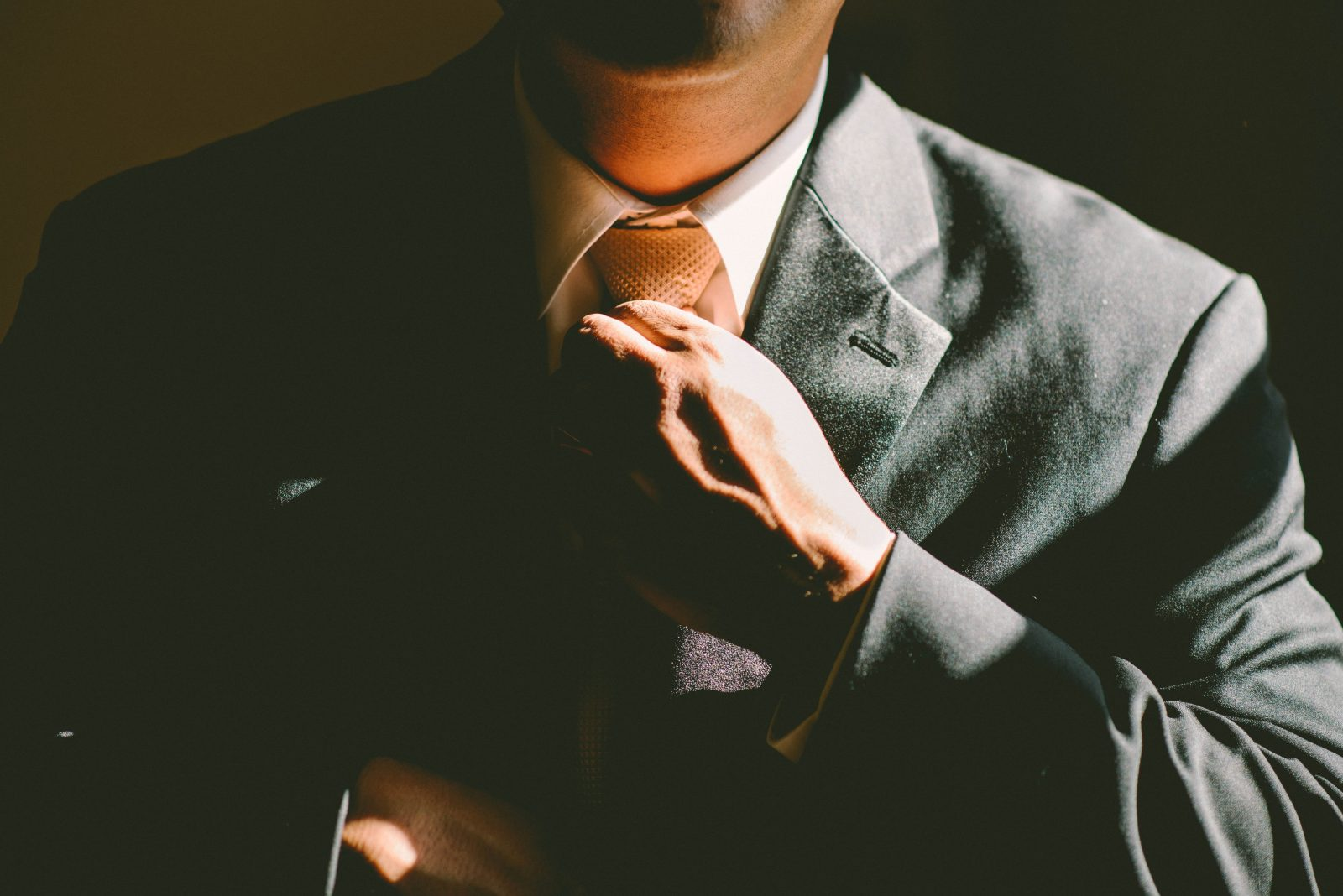 Key Components Of Your Suit