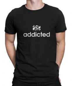 Addicted Photography Tshirt