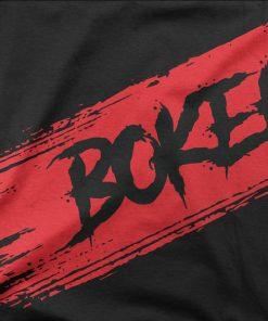 Bokeholic Photography Tshirt