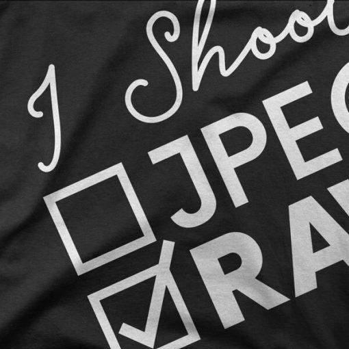 I-Shoot-Raw-Version-One-Tshirt